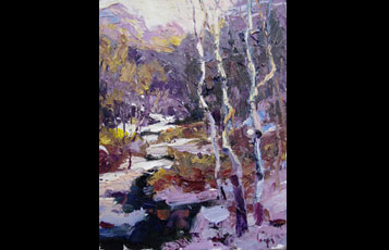 """Apen Creek II"""